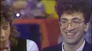 """Чашка чаю - """"Веселые ребята"""" (1987)"""