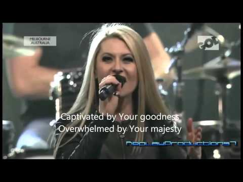 Made For Worship with lyric Planetshakers by: melky sirang