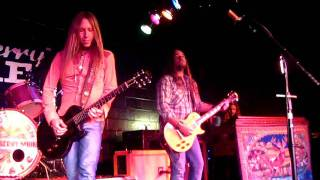 Blackberry Smoke - Tuesday
