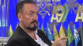 sayın adnan oktar ın iran devlet televizyonu ile a9 tv de canlı sohbeti 15 mart 2012