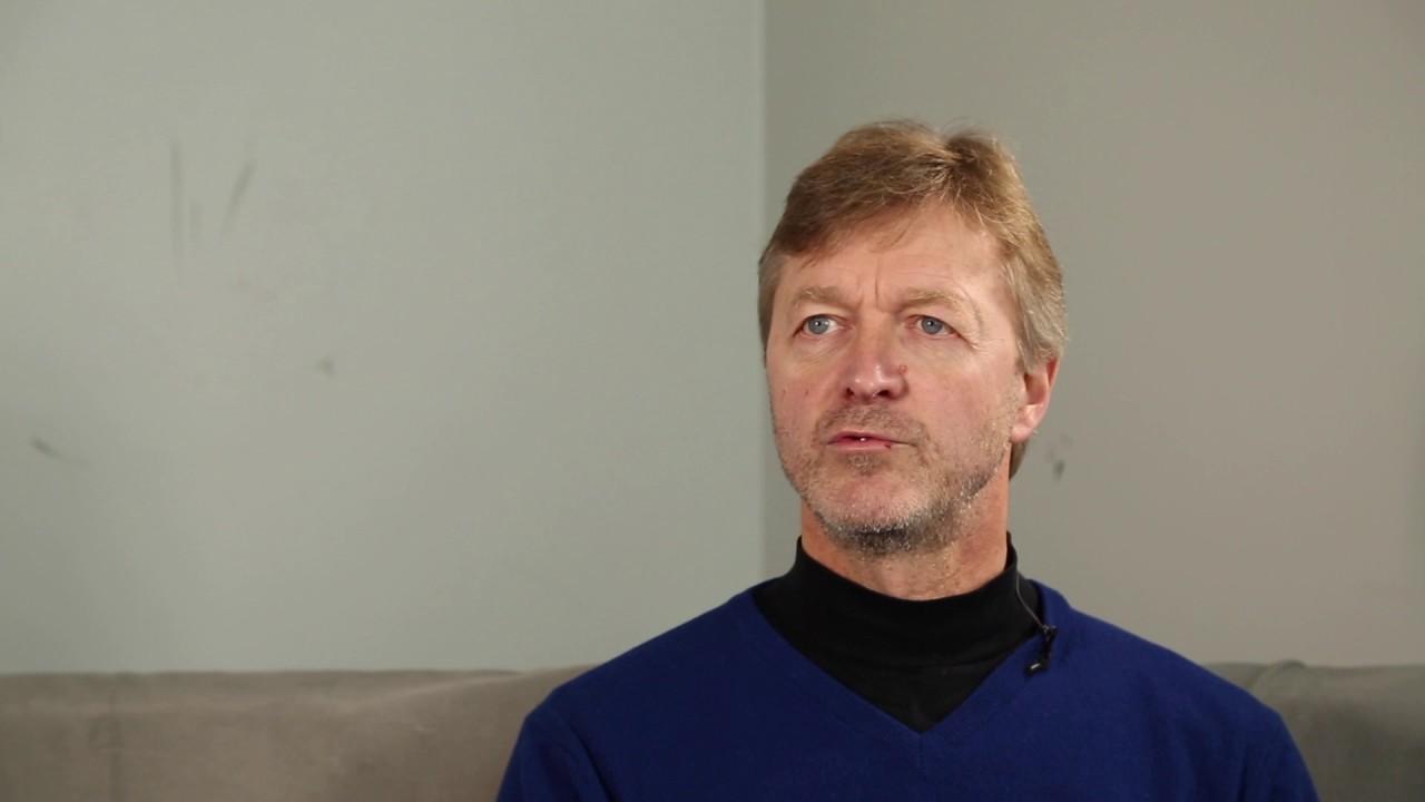 #eineminutemit Prof. Dr. Ewald Wessling