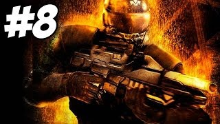 F.E.A.R. Perseus Mandate Walkthrough   Interval 04: Devastation   Part 8 (Xbox360/PS3/PC)