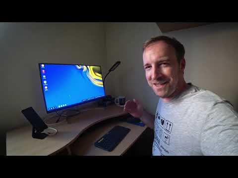 Samsung Dex Review - Can I edit a video?
