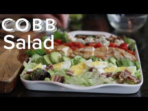 how-to-make-cobb-salad