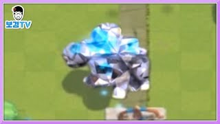 Diamond Golem?! Is this tanker for real? I think I could go to 5,000points this season. Clash Royale