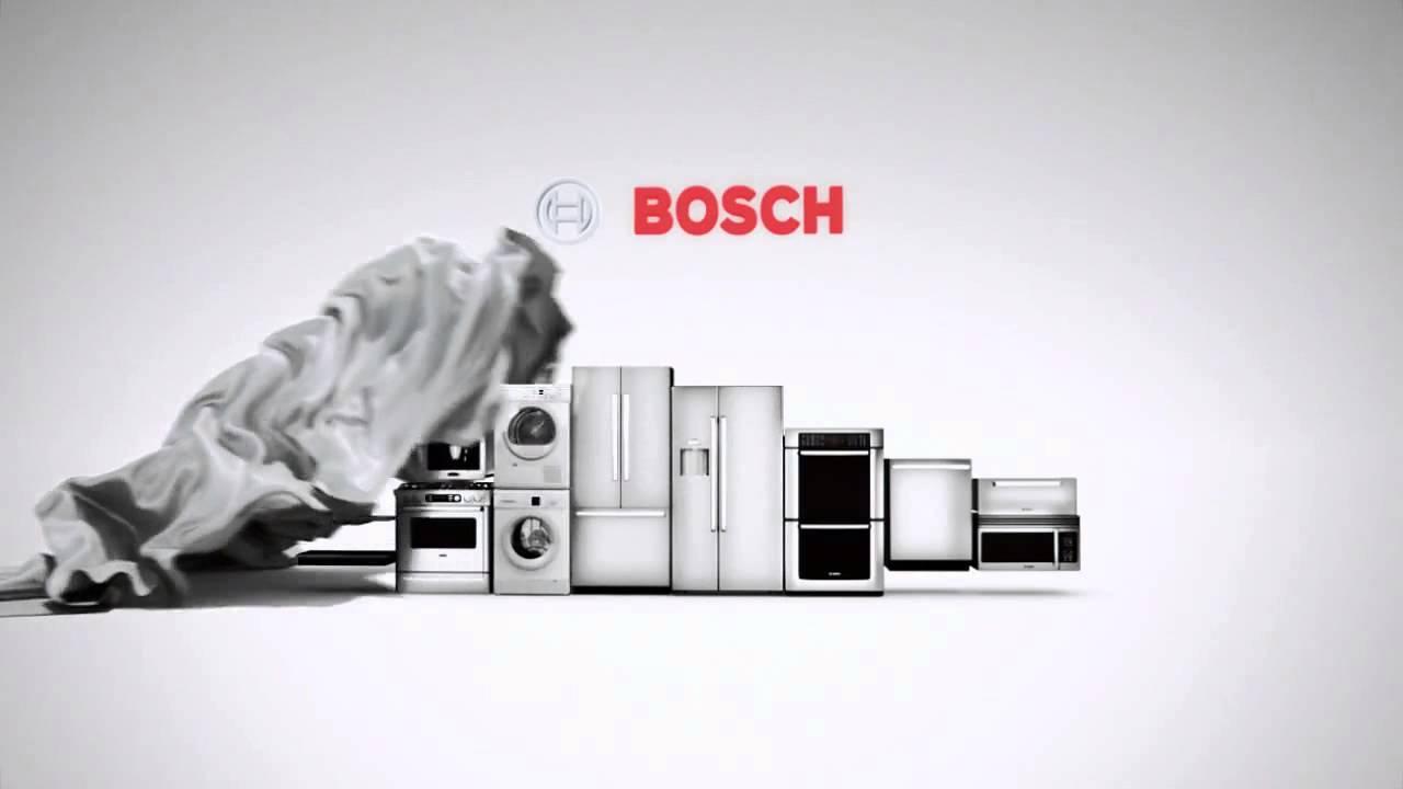 lectrom nager bosch tv spot youtube. Black Bedroom Furniture Sets. Home Design Ideas