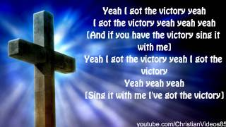 Watch Yolanda Adams Ive Got The Victory video