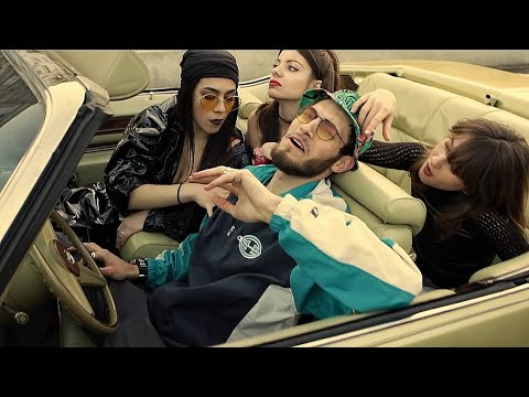 DROP TOP MAMA - GRINGOD x Sezy (OFFICIAL VIDEO) Prod. by Sezy
