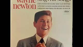 """As Long As I'm Singing"" - The Wayne Newton Big Band (1964)"