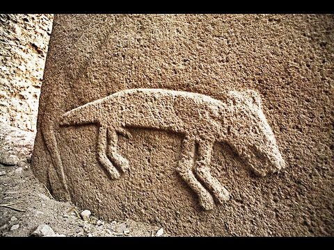 The Oldest Temple Ever Found : Documentary on the Ancient Göbekli Tepe Temple