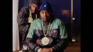 Eric B & Rakim - Lyrics Of Fury