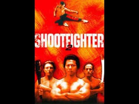 Download Shootfighter 2 1996 720p /Johnny Depp