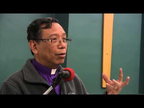 《基督徒信仰和生活:聖公會要道問答》 (粵語) - 01