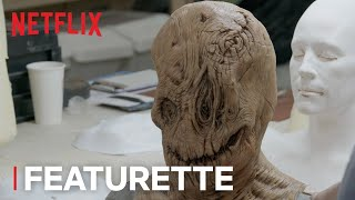 The Haunting of Hill House | Featurette: Horror Shop [HD] | Netflix