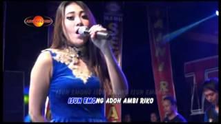 Top Hits -  Via Vallen Emong Official