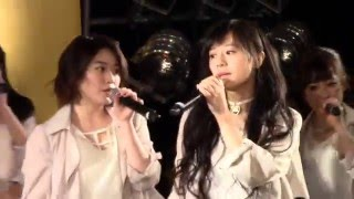 フェアリーズ ○BLING BLING MY LOVE 伊藤萌々香 fancam 渋谷タワーレコ...