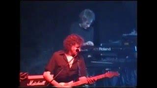 Porcupine Tree - Dark Matter, 2003.11.18, Zeche, Bochum