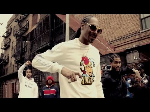 Snoop Dogg, Method Man, Redman, DMX  Playa