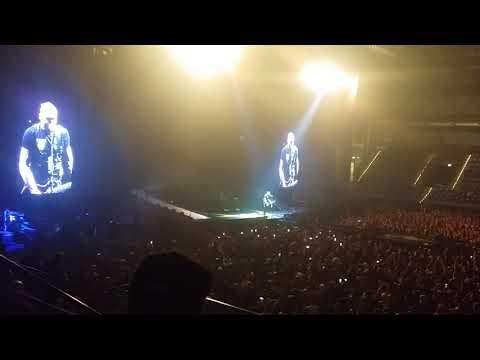 Freiwild Teil 1 Live 16.4.18 Arena Leipzig