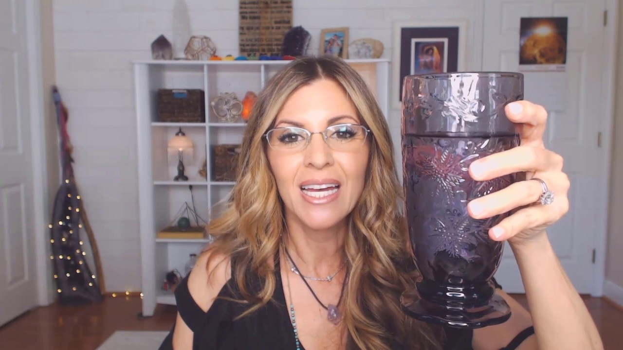 How to Make SHUNGITE Water – Most Potent + Pure Elixir!