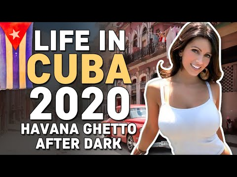LIFE IN HAVANA CUBA 2020 🇨🇺 (What They Don't Want You To See)