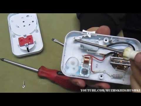 E0701 Регулятор Автоматического Включения Инструкция - фото 9
