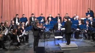 Volga-Band - Увертюра из т/ф
