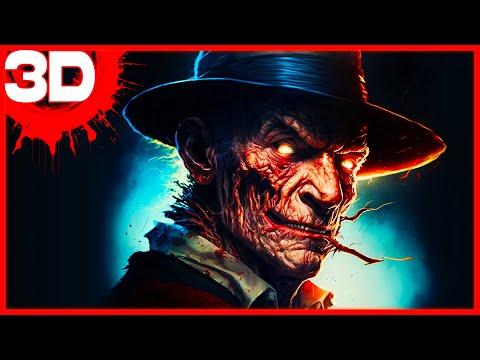 VR | Freddy Krueger