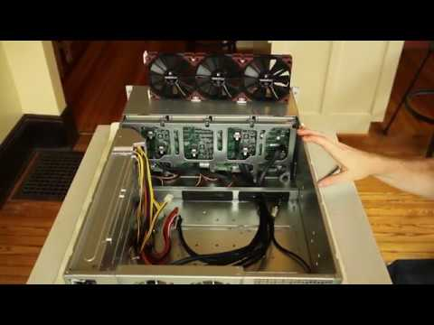 Supermicro SC846 Cooling Modifications - A More Detailed Look