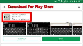 How to Get Computer Kyboard On Android Phone