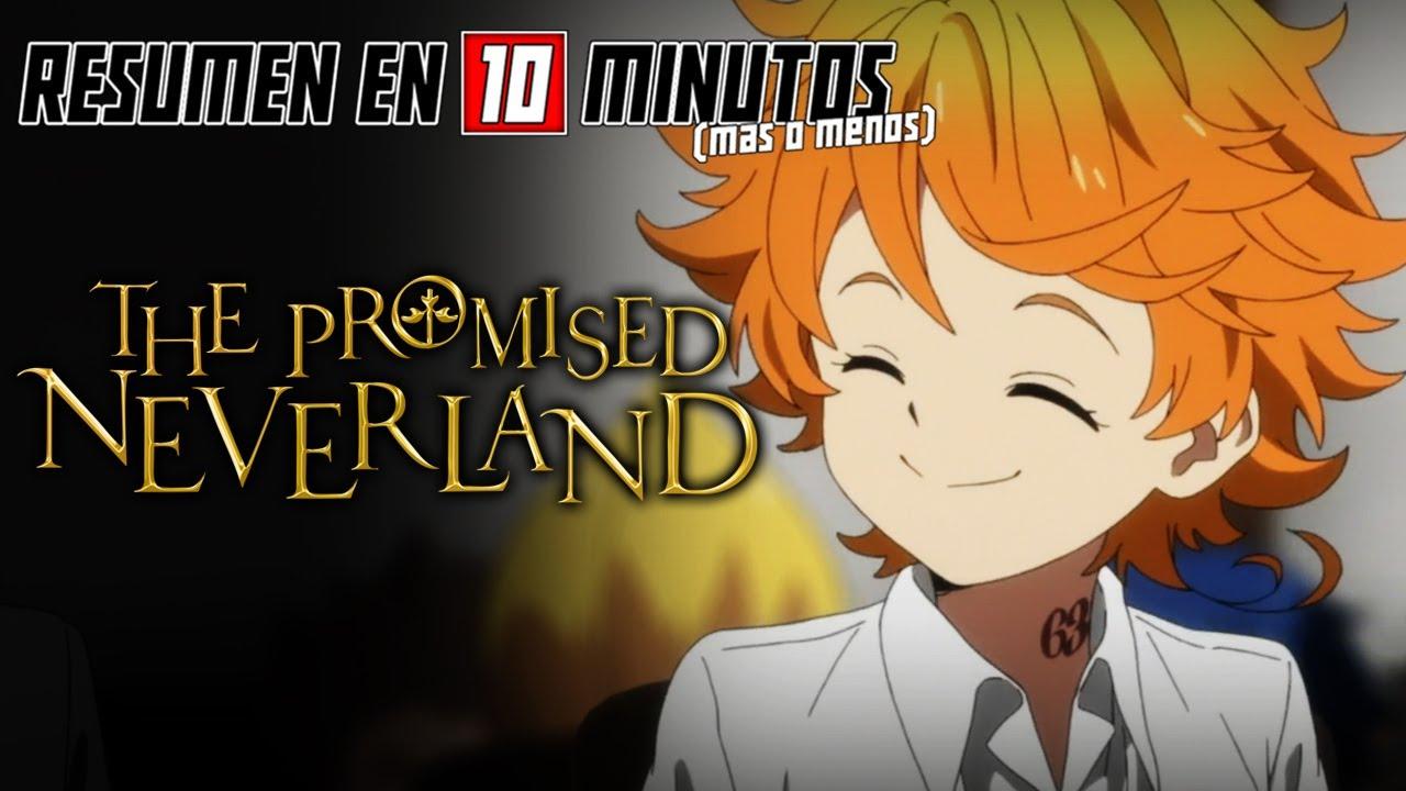 Download 🔷 The Promised Neverland | Resumen en 10 Minutos (más o menos)