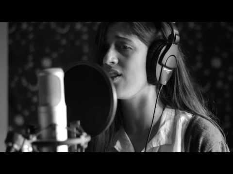 Nadia Gonzalez - Luz sin Gravedad (cover)