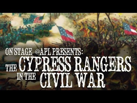 On Stage @APL: A Look at the Cypress Rangers