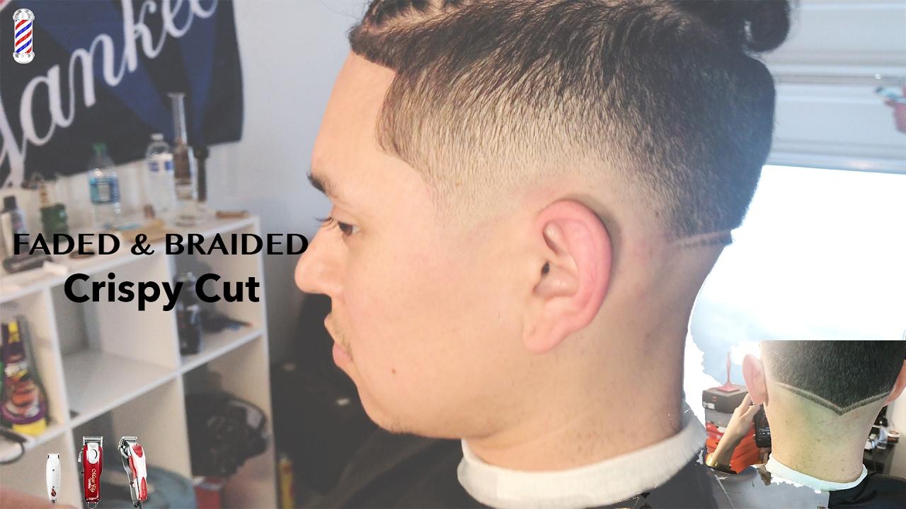 Fade Haircut Hd Youtube