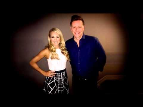 Carrie Underwood BBC Radio Scotland Interview 2015
