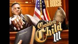 Lil Boosie-I Aint Mad Atcha(NEW MIXTAPE)(GOLDEN CHILD 3)