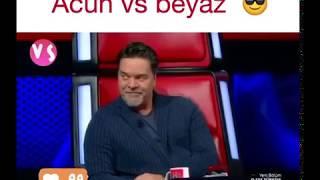 Acun İlaci ve Murat Boz