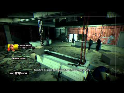 Watch Dogs Brasil - Bora Jogar - Parte 12 - Mega Hack!