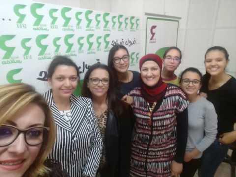 Interview Radio Sfax Etwinning