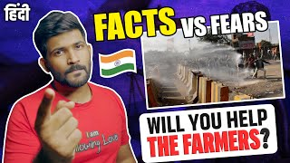Farmers Protest: Problems and solutions | Why are farmers protesting? | Abhi and Niyu