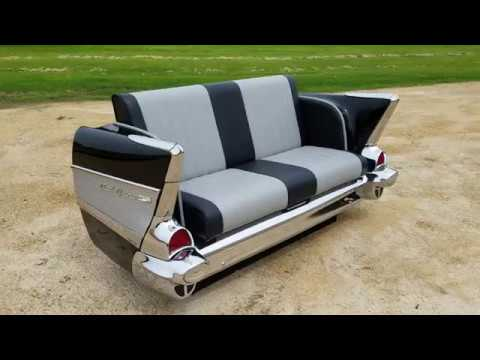 Car Room Office Furniture - Car Couch and Car Desk - By sweetsofas.com