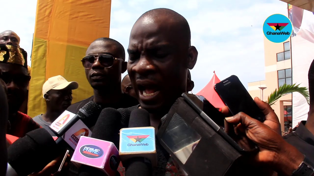 Akufo-Addo must be lauded for holding a state burial for Amissah-Arthur - Haruna Iddrisu