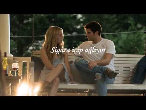 Alex Roe - smokin' and cryin' // türkçe çeviri