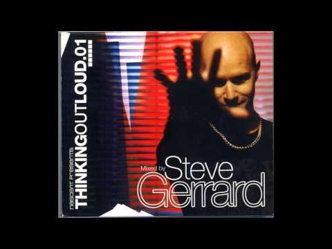 Steve Gerrard – Thinking Out Loud (Breaks Disc 1) [HD]