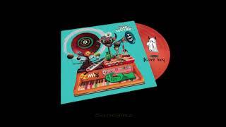 Gorillaz - Simplicity ft. Joan As Police Woman (Sub español)