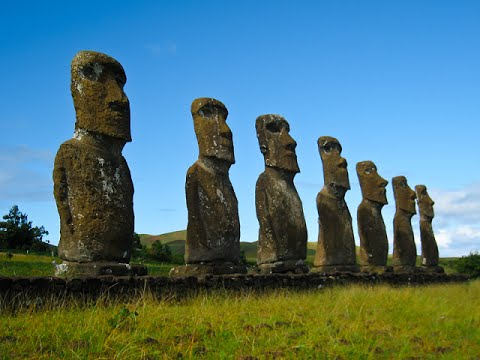 Easter Island, Chile - Best Travel Destination