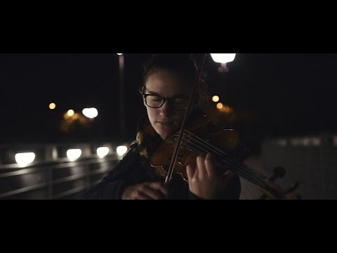 Masquerade Suite - Nocturne - Violin Street Cover