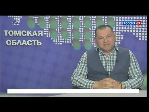 Интервью. Владимир Чириков, директор средней школы села япоросино Томского района