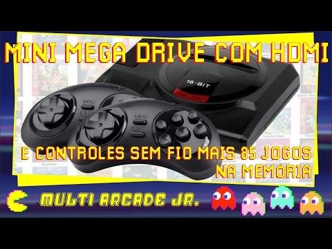mini-mega-drive-com-hdmi-e-85-jogos-na-memória-na-pré-venda