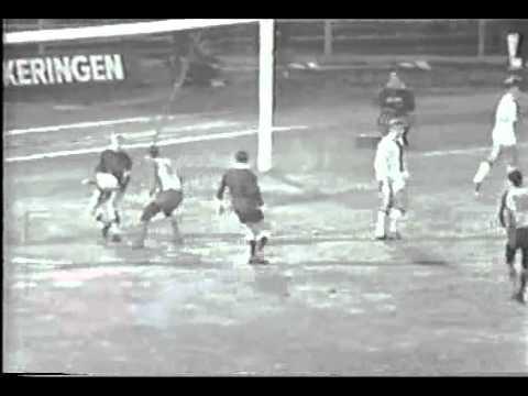 UEFA Cup 1969-1970: Ajax x Carl Zeiss